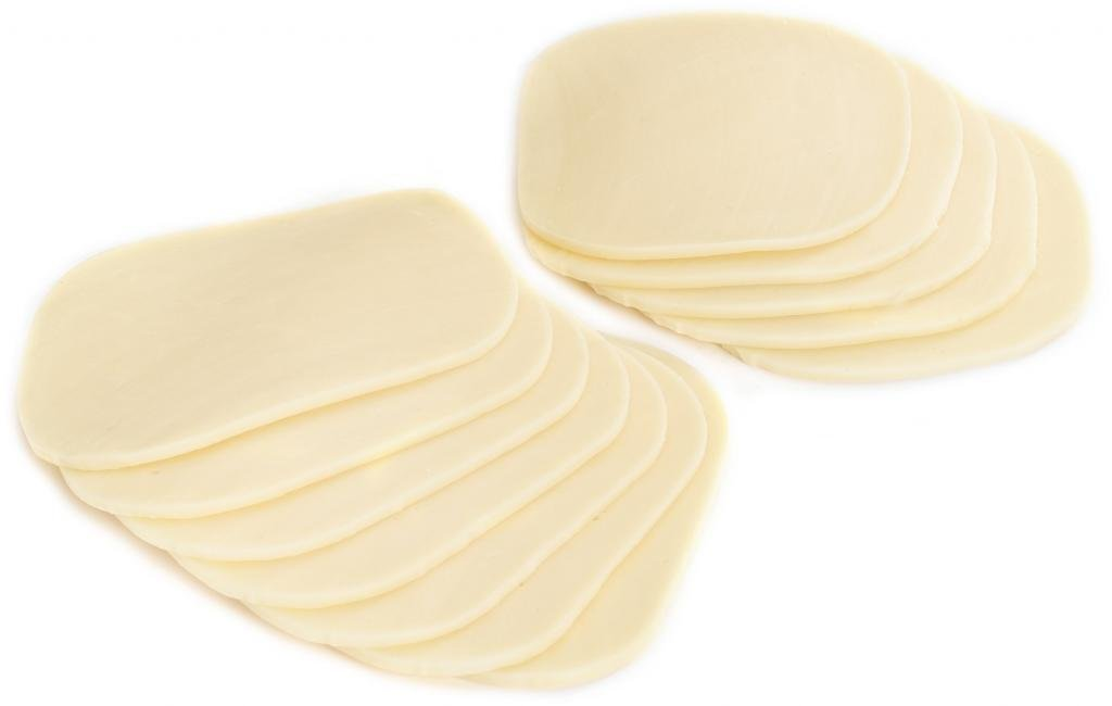Ken's Market, Deli Sliced Provolone Cheese, 16 oz