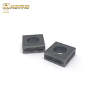 cemented carbide small cutter blade inserts for magazine printing industry cutting tools