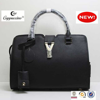 Best Design New Arrival Nice Quality Real Leather Handbags Made In China