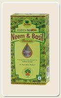 Neem & Basil Soap for Vata Dosha