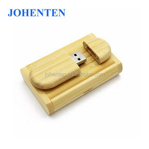 Environmental protection wooden usb stick 1mb flash drive full capacity