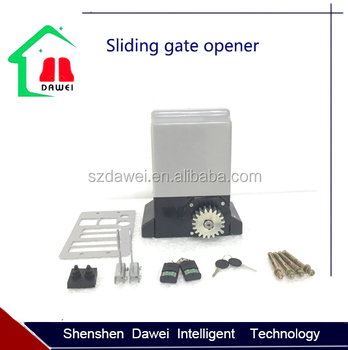Sliding Gate Opener Wholesale High Quality Low Price