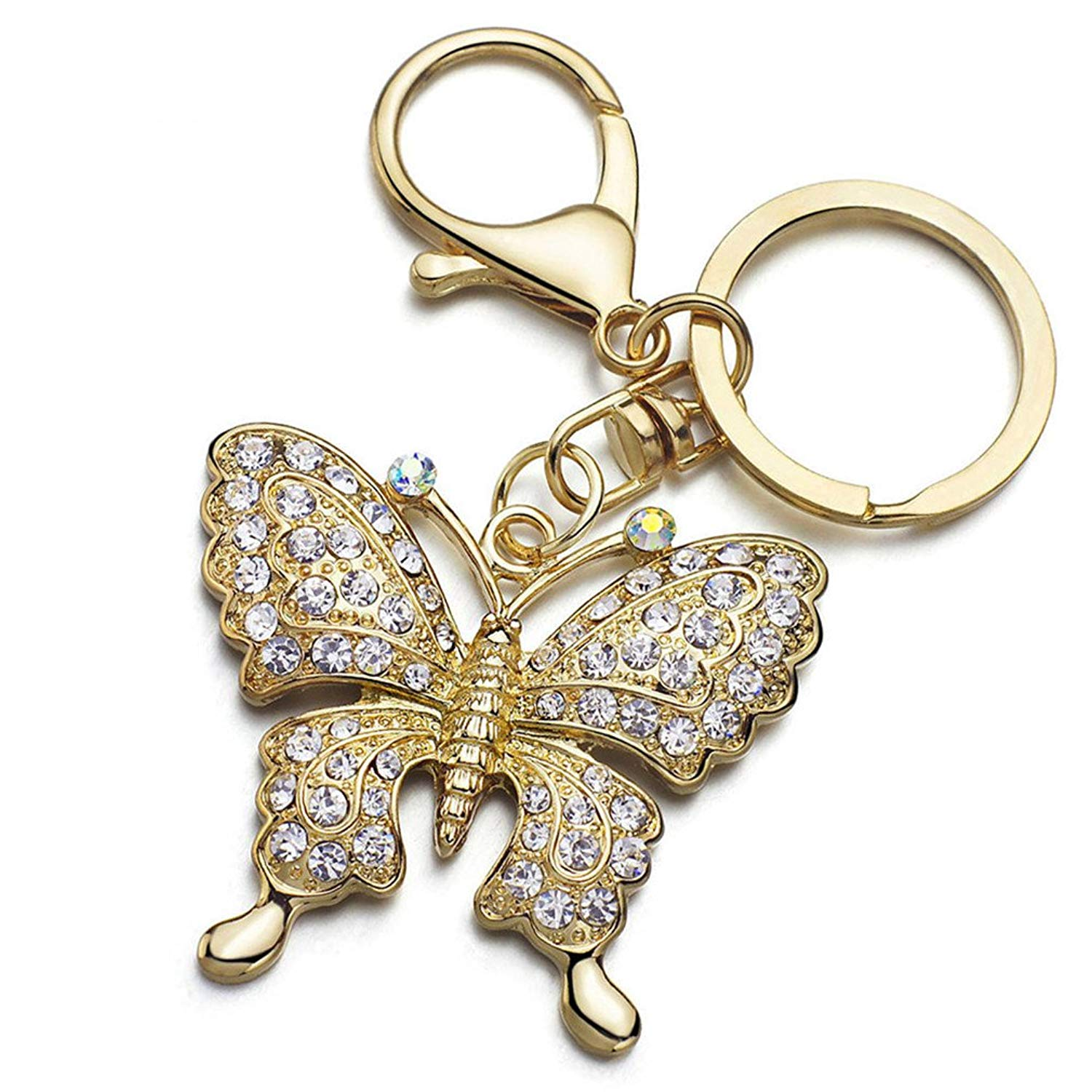 5f4cd84ee71 Cheap Crystal Keychains For Women, find Crystal Keychains For Women ...