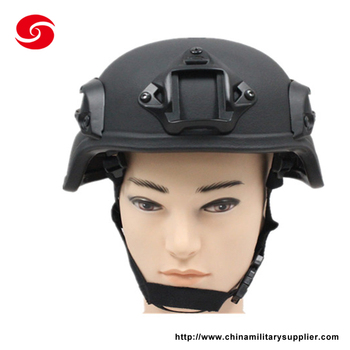 Black Mich 2001Tactical Bullet proof Helmet