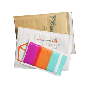 Kraft Paper Bubble Envelopes Bags Mailers Padded Shipping Envelope With Bubble Mailing Bag Business