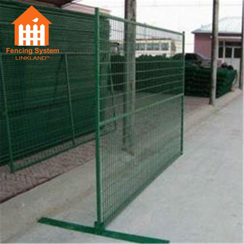Ornamental Double Loop Wire Fence, Ornamental Double Loop Wire ...