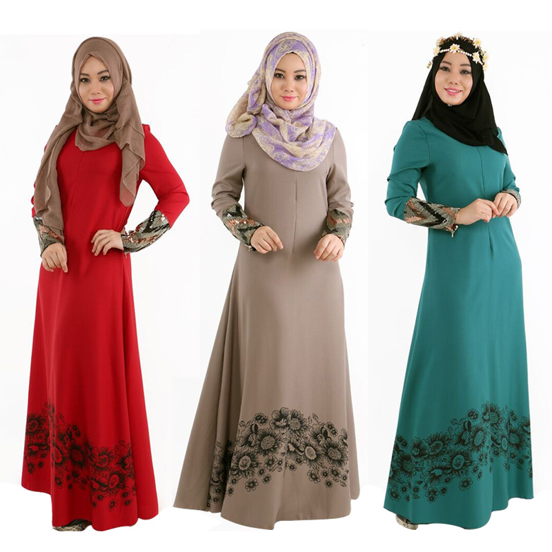 New arrival kaftan/ DUBAI FANCY KAFTAN abaya Ladies Wholesale Maxi Muslim abaya Dress