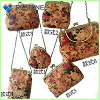 creative custom design wholesale man women wallet unisex manufactory price high quality eco-friendly bag wallet cork purse