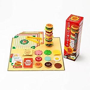 Nico Tower series Nico Burger game from Japan game New /ITEM#G839GJ UY-W8EHF3172156
