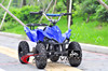 2016 Cool Sports Motocycle Air cooled 4 Wheel Gas ATV 49CC