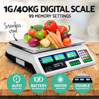 30kg digital price computing scale electronic counting scale