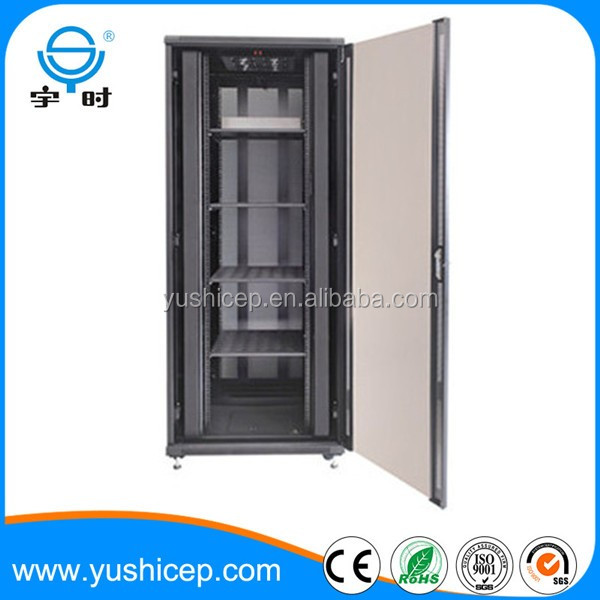 Economic price good quality 19 inch 40u 800x900mm server rack cabinet with 15 years experience