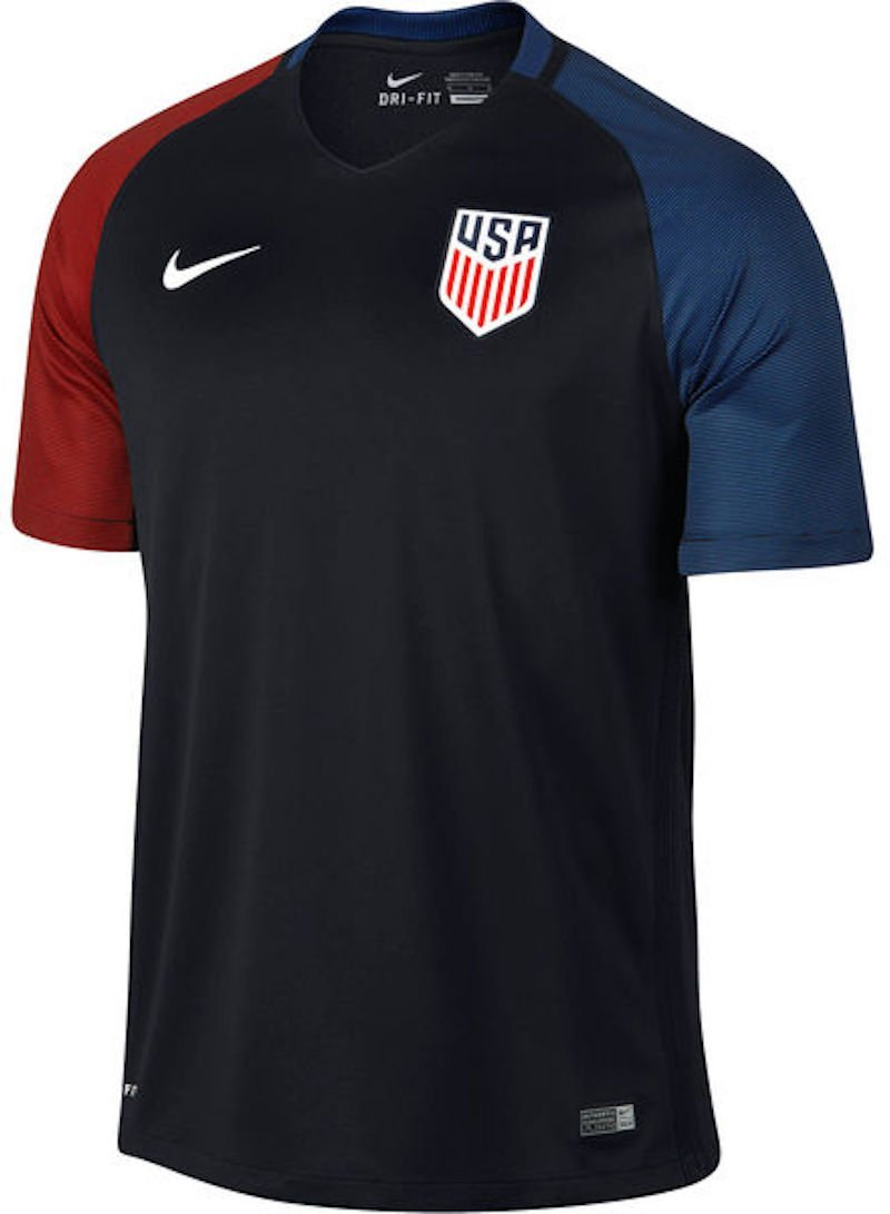 a7d001d74 Buy US Soccer Nike Home Replica Stadium Jersey in Cheap Price on ...