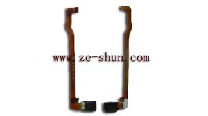 cell phone flex cable for Samsung E2550 speaker