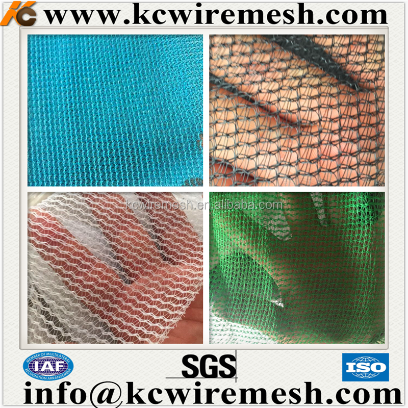 Factory!!!!!! Cheap!!!!!! KangChen agriculture plastic netting 100%virgin HDPE Olive Harvest Nets