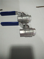 CE&ISO approved High Quality Manufacture Casting Technics stainless steel blow off valve