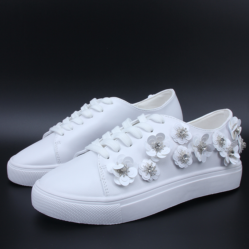 Fashion leather shoes thailand for women