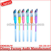 Disney factory audit manufacturer' parker gel pen refill 148412