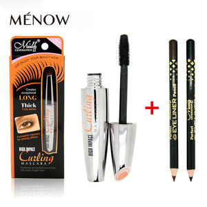 Menow M12002 Cosmetic Curling Up Lashes Mascara