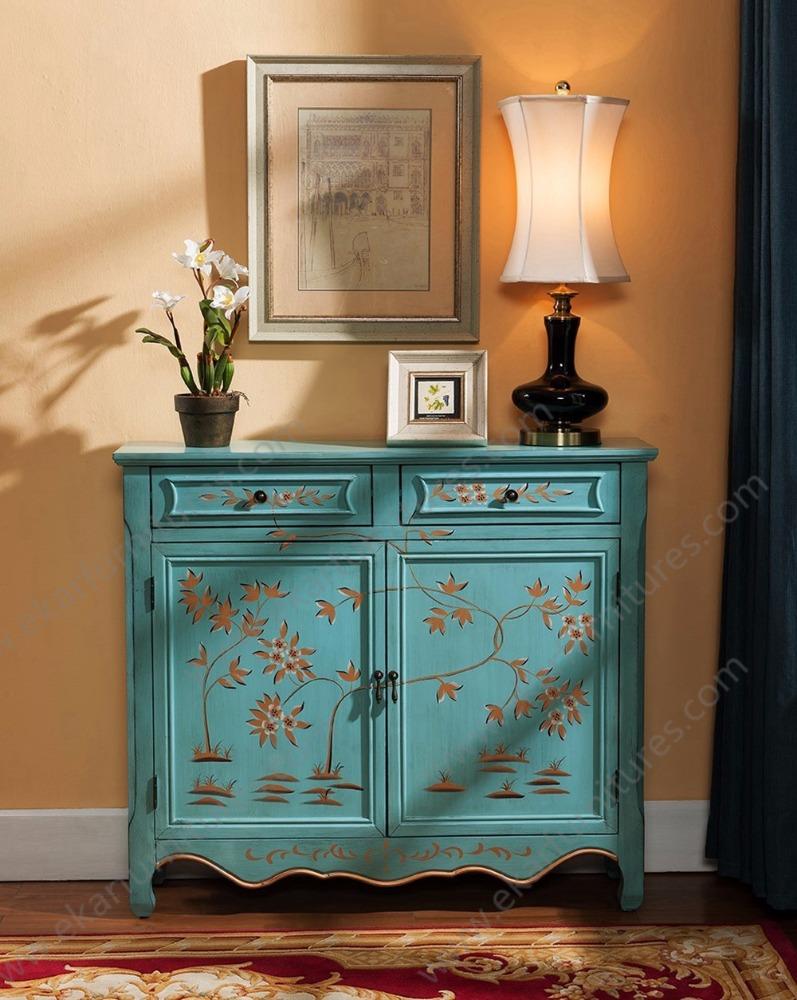 shabby chic mobili decorazioni per la casa armadio vintage ...