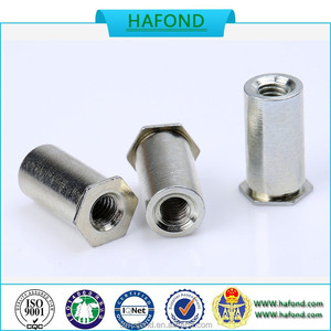 OEM Manufacture Superior Quality High Precision Leading Quality bulk hardware