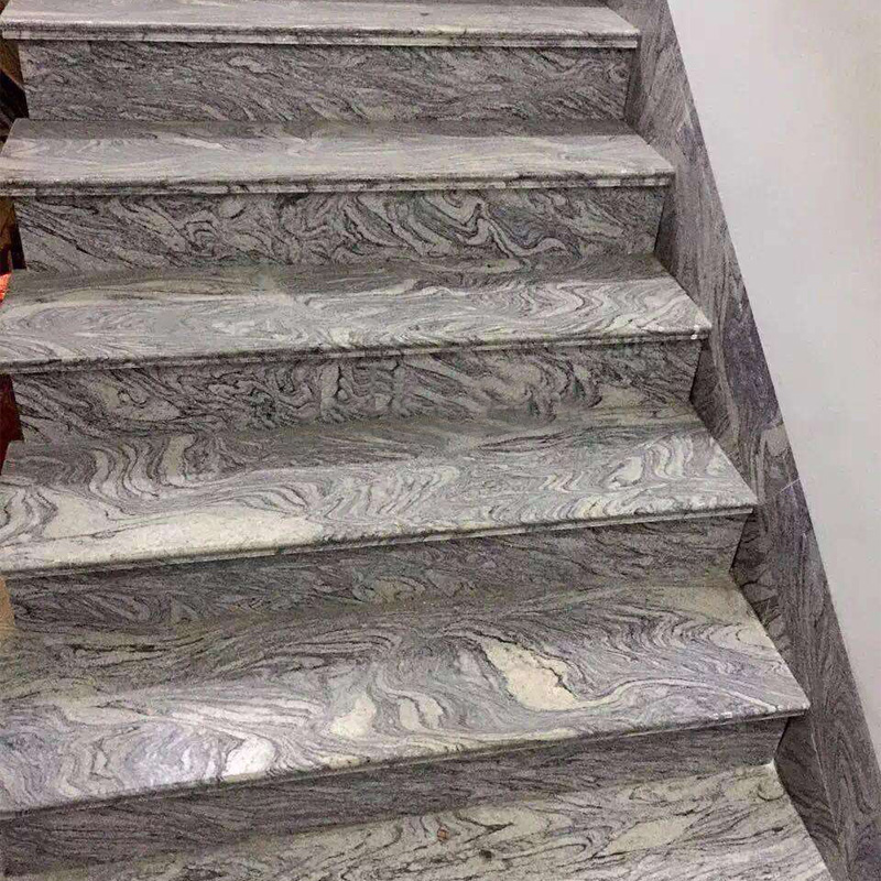 Factory Wholesale Granite And Marble Exterior Steps