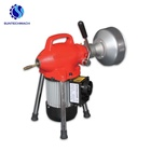 Sewer drain cleaner S-75