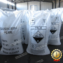Industrial sodium hydroxide CAS 1310-73-2
