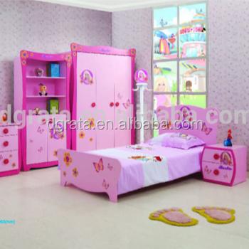 2016 Barbie Serie Cameretta Per Bambini È Stata Fatta Da Bordo E1 ...