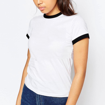 86feda3a7cd Plain Crop Tops Wholesale,Blank White Crop Tops Cheap,Woman White T Shirt -  Buy Plain Crop Tops Wholesale,Blank White Crop Tops Cheap,Woman White T ...