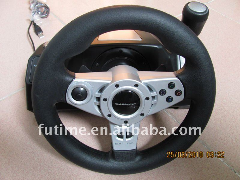 GAMEMON STEERING WHEEL WINDOWS 10 DRIVERS