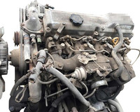 Used engines Dyna 14B engine for truck/Tyota Dyna engine 14B in stock