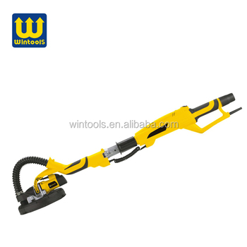 Wintools 600W 110V Power Tools Professional Electric Drywall Sander for WT03009
