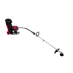 4-STROKE ORIGINAL HONDA GX35 ENGINE GASOLINE BACKPACK BRUSH CUTTER
