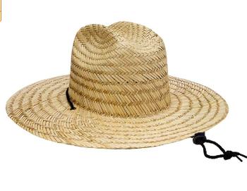 Top sale Farmers wholesale cowboy mexican sombrero hat Wide brim grass  straw hats e7f1beb8d35