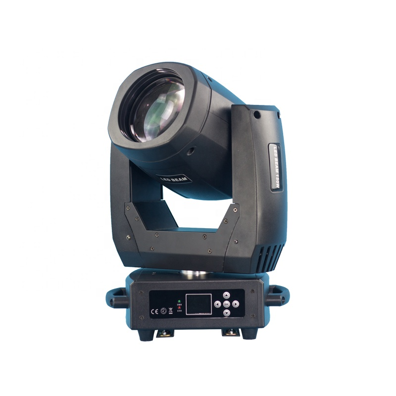 Vendita diretta della fabbrica 150 w led moving head light mini 150 led fascio moving head light