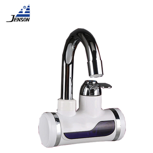 Marine faucets with led screen kitchen mixer faucet high quality german tap