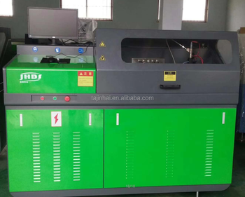 CR-815 common rail injector pump test bench