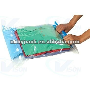 2012 best sell in world high quality vacuum bags for travel