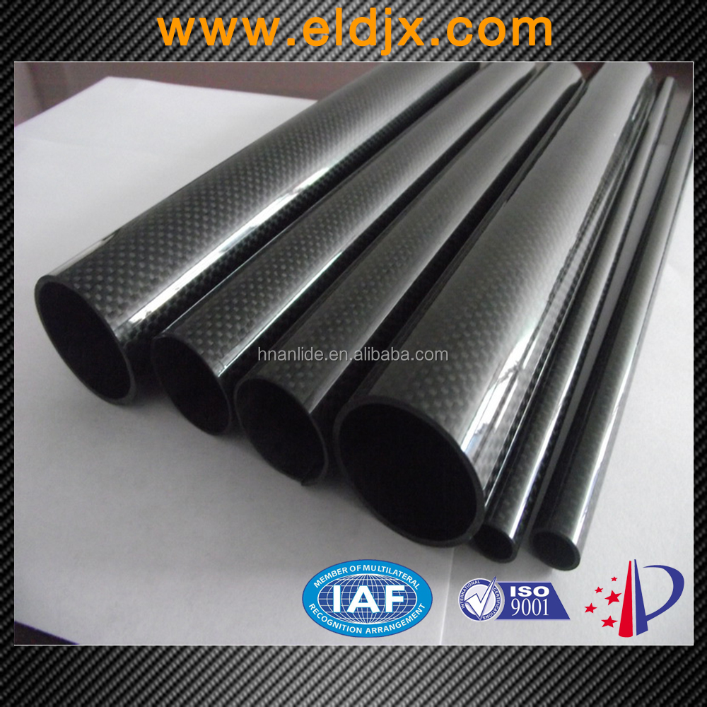3k carbon fiber tube connectors,square tube roll wrap