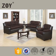 2017 Design Living Room Stationary Sofa Sets Bella Match PU ZOY -9803A