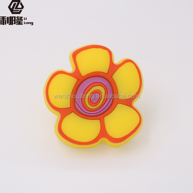 Wholesale soft plastic kits furniture handle and knob