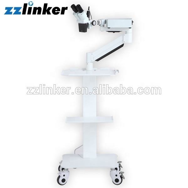 LK-T32B Dental Microscope / Dental Surgery Microscope Zumax Brand with Camera