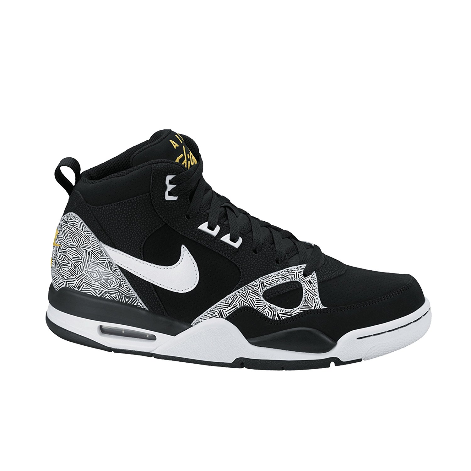 80b2c339a nike flight 13 mid mens hi top trainers 579961 sneakers shoes