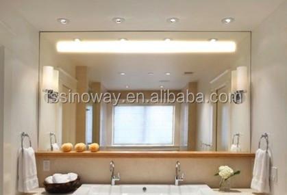 espejos con luz para tocador
