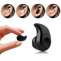 Mini S530 Wireless Bluetooth V4.0 Earphone Sport Headphone Phone Headset With Micro Handsfree Universal for iphone Mobile Phones