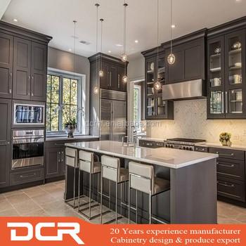 Prefabricated Philippines Style Kitchen Cabinet Unit Design Buy