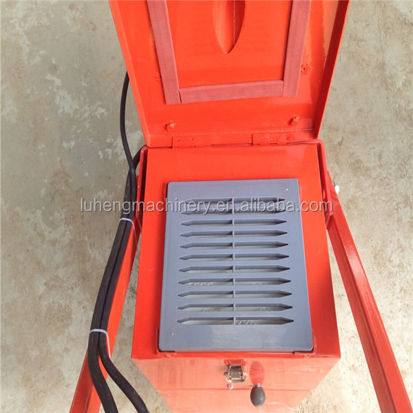 Best selling clean epoxy resin grinding machine,concrete diamond polishing machine