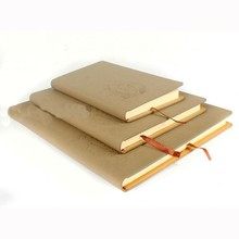 Cheap custom leather cheque book cover printing hot seller