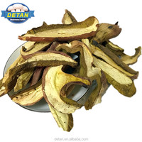 Detan Wild Sliced Dried Porcini Mushrooms